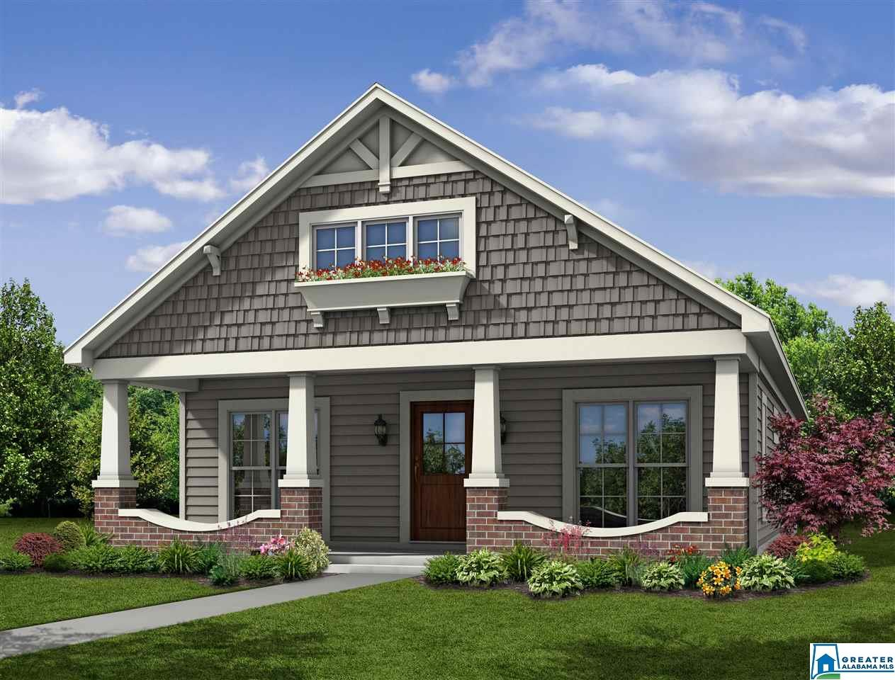 Grants Mill Valley - New Homes in Irondale 863714