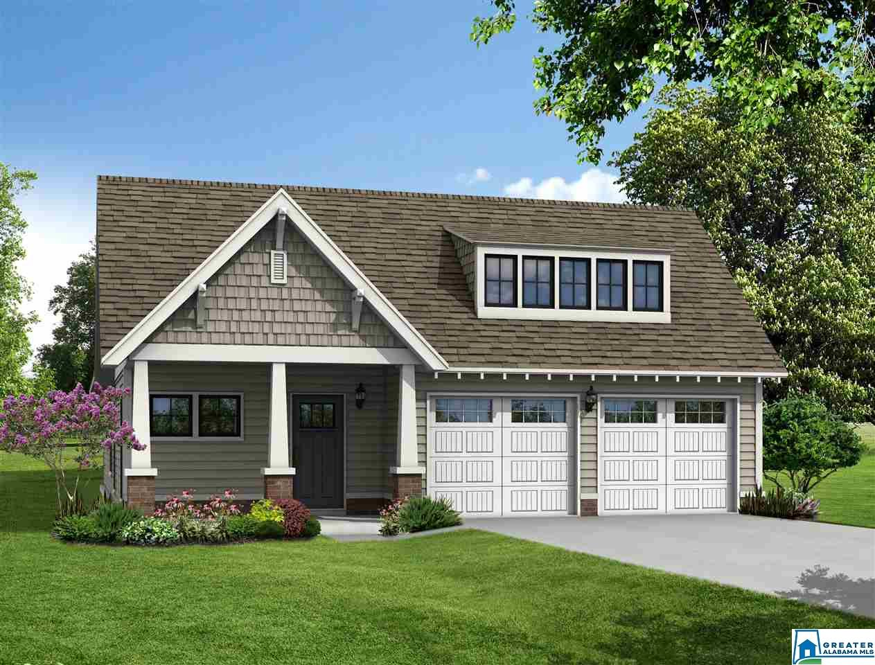 Grants Mill Valley - New Homes in Irondale 863715