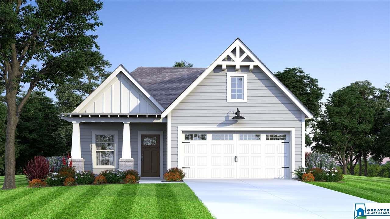 Grants Mill Valley - New Homes in Irondale 864611