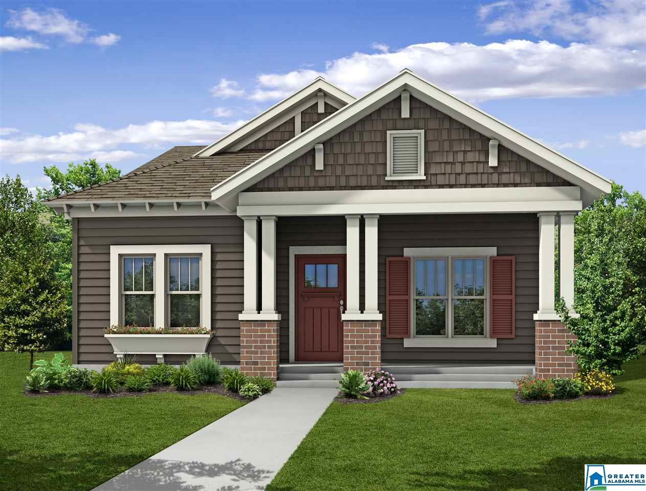Grants Mill Valley - New Homes in Irondale 864737