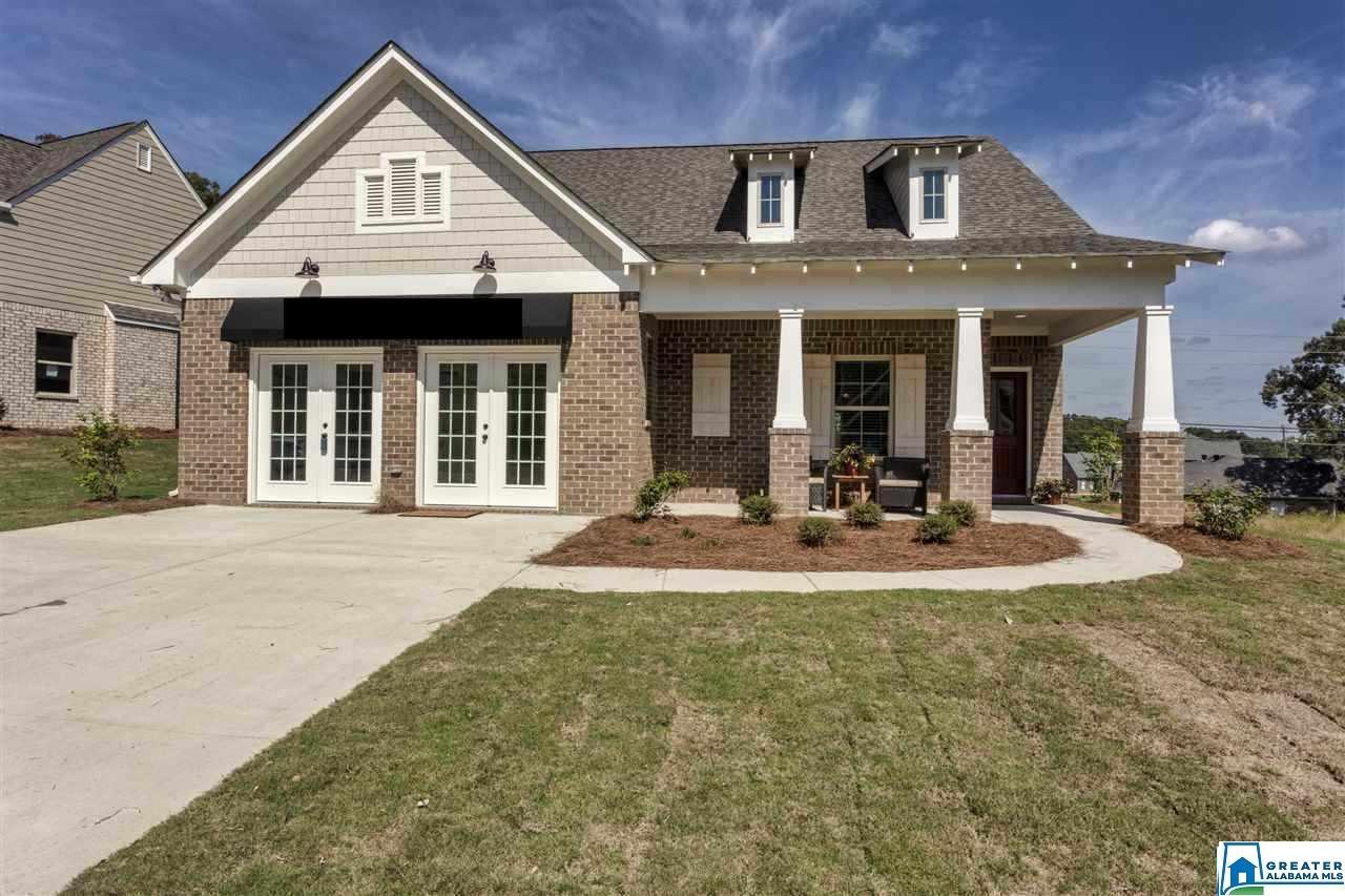 Woodridge - New Homes in Gardendale 864924