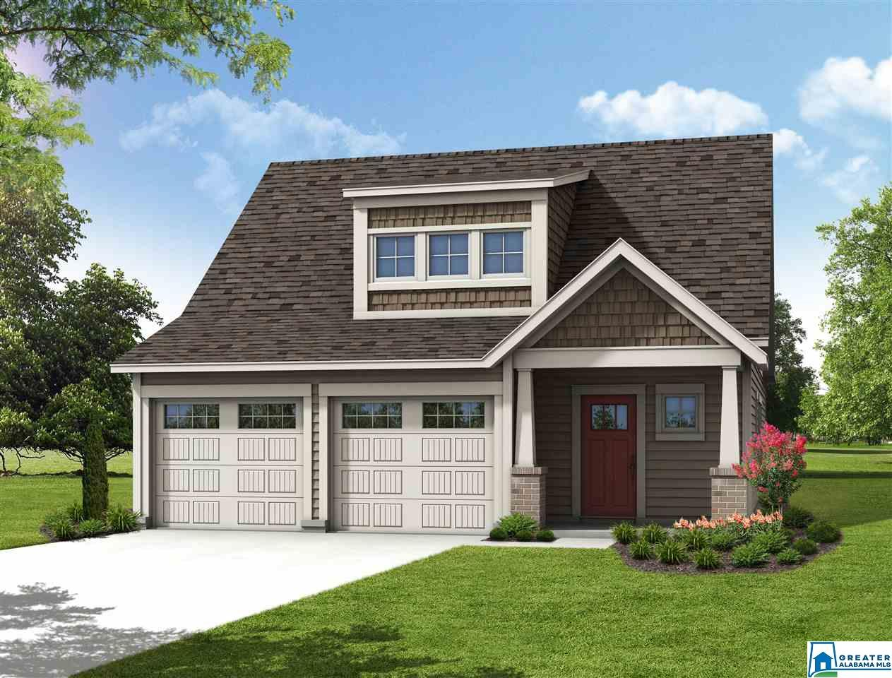 Grants Mill Valley - New Homes in Irondale 867515