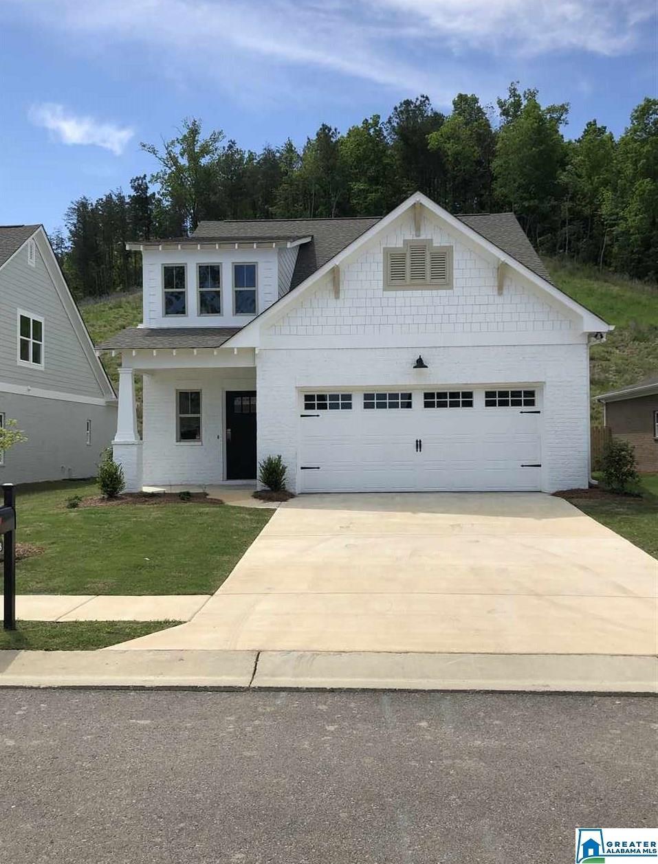Woodridge - New Homes in Gardendale 879987