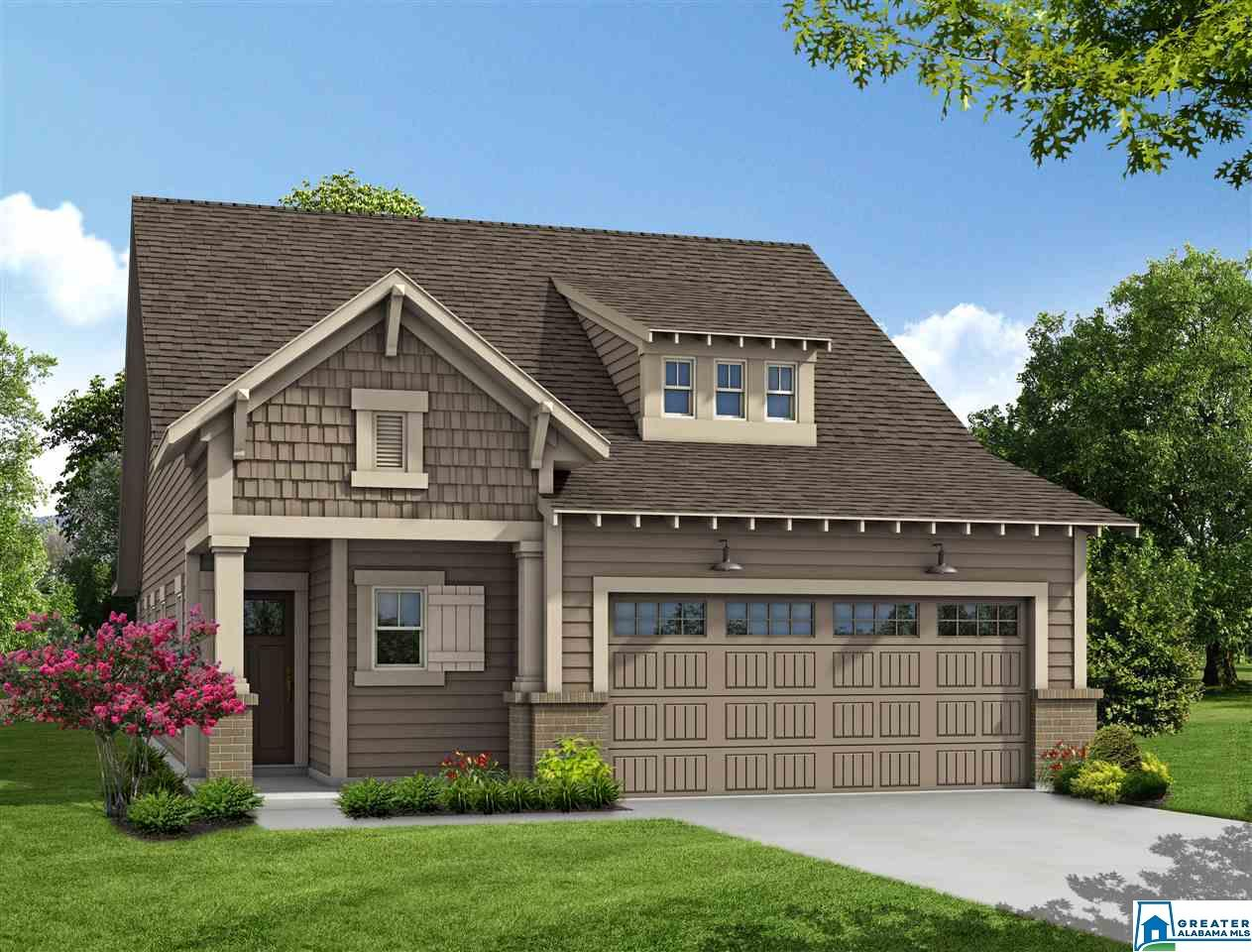 Grants Mill Valley - New Homes in Irondale 880980
