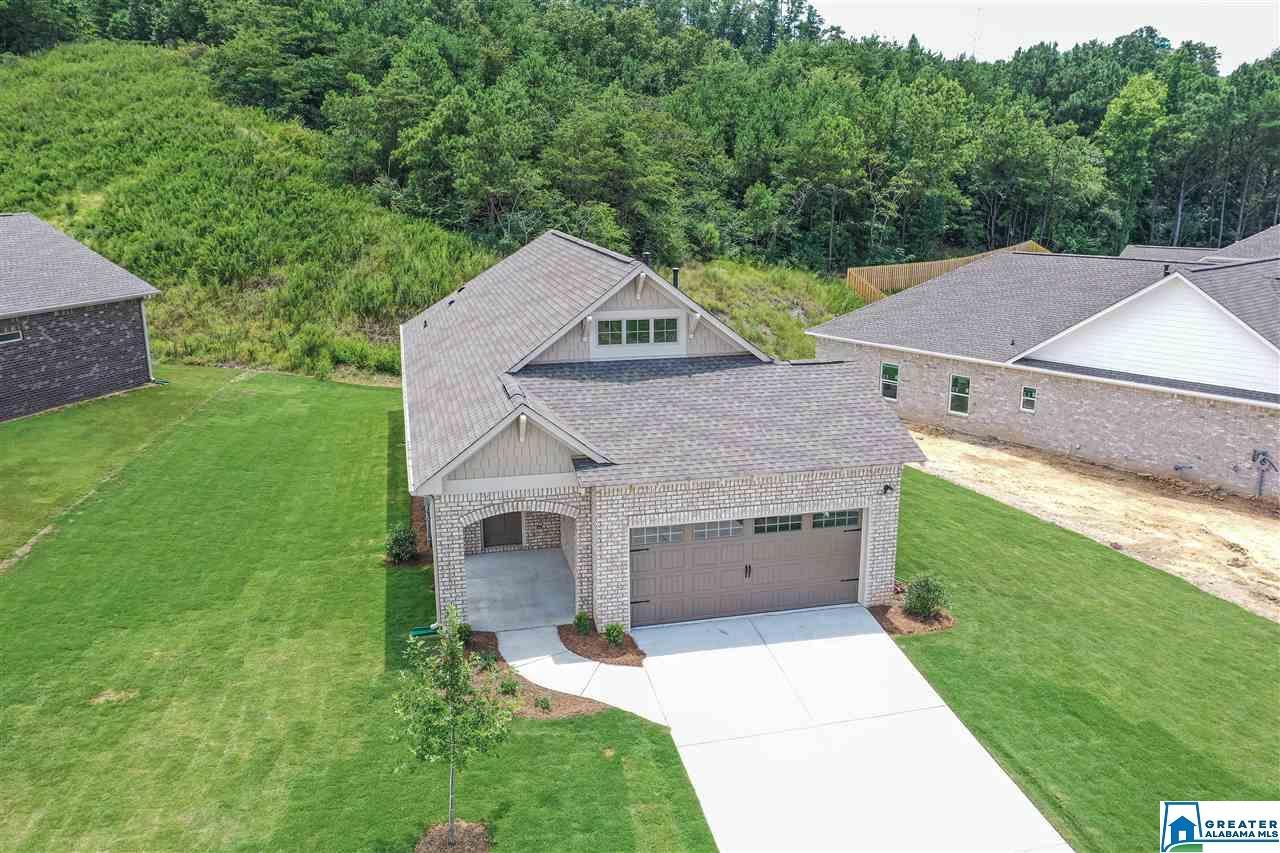 Woodridge - New Homes in Gardendale 883937