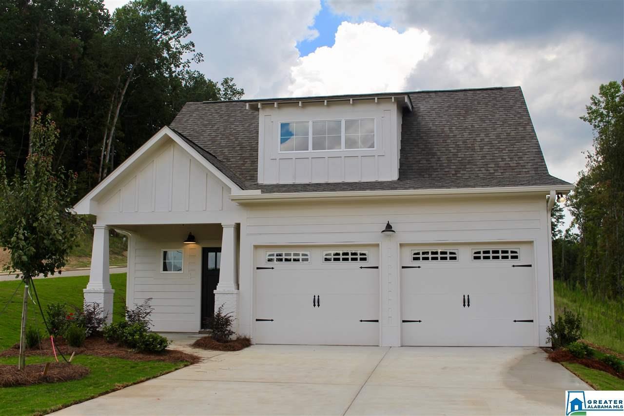 Woodridge - New Homes in Gardendale 884060